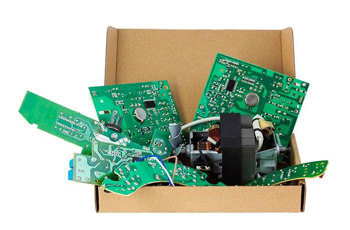 Jak produkuje się urządzenia elektroniczne?