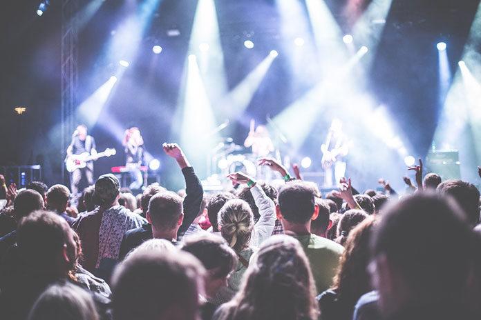 Klub Stodoła – Wydarzenia muzyczne i kulturalne