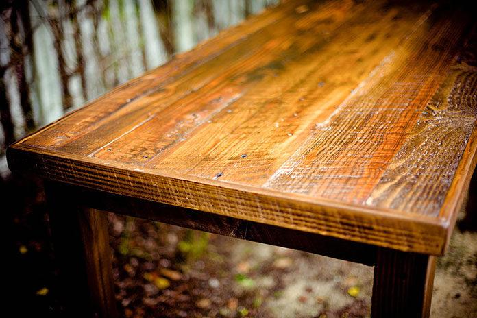 Jaki stół wybrać do różnych pomieszczeń w domu?