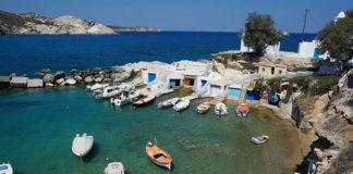 Dlaczego warto postawić na czarter jachtów w Grecji?