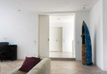 Drzwi przesuwne - do jakich pomieszczeń się nadają?