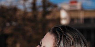 jak naturalnie przyciemnić włosy