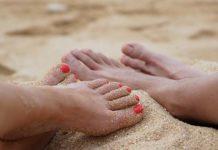 Uszkodzenia paznokcia - jak radzi sobie z nimi podolog w Gdyni