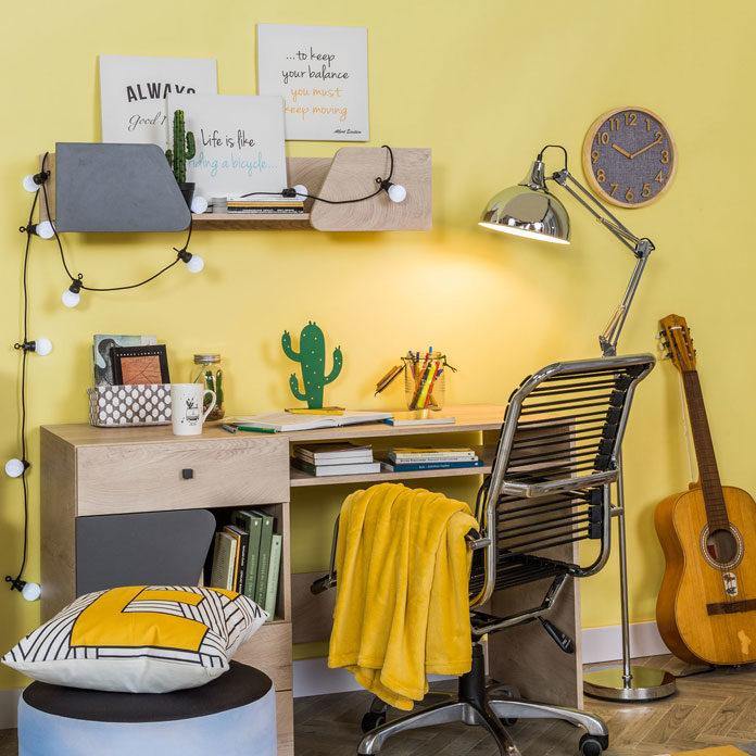 Lampa na biurko - jak wybrać idealną?