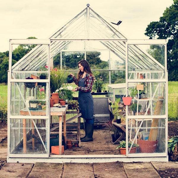 Przechowywanie w ogrodzie – pokrowce i plandeki