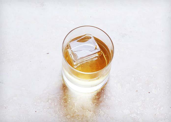 Poszukiwana kostkarka do lodu