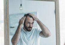 Mikropigmentacja włosów