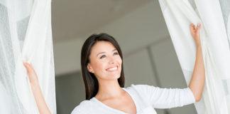 W jaki sposób zasłony mogą ożywić Twój dom?