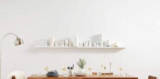Stół w stylu skandynawskim – ciekawy element do każdego wnętrza