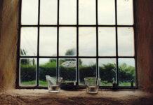 Montaż okien w Pucku