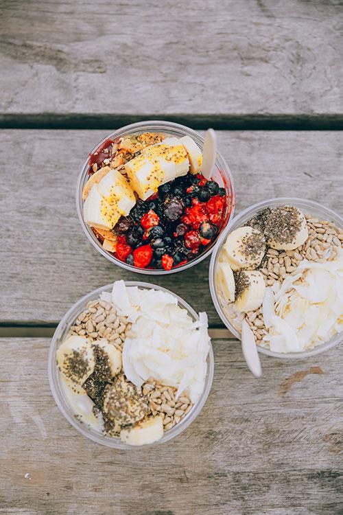Odżywianie na wakacjach – 5 sposobów na zachowanie zdrowej diety