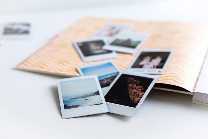 cyfrowe zdjęcia