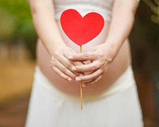Ciąża po 35. roku życia wymaga specjalnej opieki