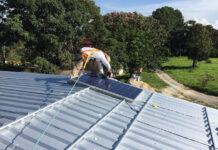Ile kosztuje instalacja z paneli słonecznych